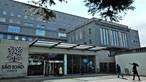Hospital São João no Porto atinge taxas de ocupação de 85% a 95%