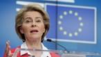 Von der Leyen quer lei que vise 'lucros escondidos por detrás de empresas de fachada'
