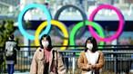 Velejadores portugueses Diogo Costa e Pedro Costa asseguram presença lusa nos Jogos Olímpicos Tóquio2020