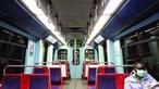 Metro de Lisboa vai passar a controlar lotação nas 'estações críticas'