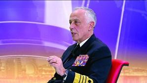 """""""Falta de pessoal vai demorar anos a resolver"""", diz Chefe do Estado-Maior-General das Forças Armadas Silva Ribeiro"""