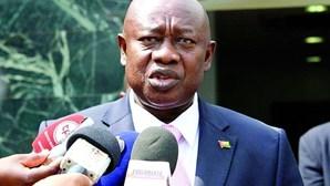 """Líder do parlamento guineense diz que classe política """"mergulhou país na instabilidade"""""""