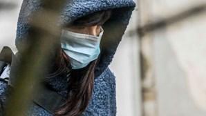 Sobe para nove o número de infetados por coronavírus em Portugal