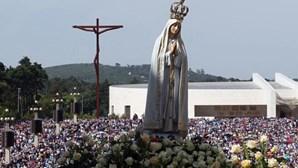 Peregrinos cancelam idas a Fátima devido a coronavírus