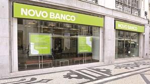 Novo Banco já recebeu 2.978 milhões de euros do Fundo de Resolução bancário