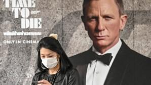 Estreia do novo filme de James Bond adiada pela terceira vez