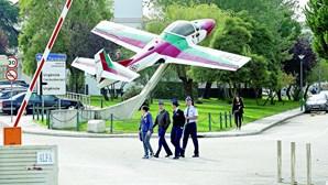 Tribunal quer multar generais do hospital das forças armadas