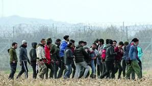 Grécia e Turquia trocam acusações após nova crise migratória na Europa