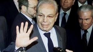 Morreu Javier Perez de Cuellar, antigo secretário-geral da ONU. Tinha 100 anos