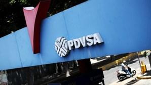 Funcionário da petrolífera estatal acusado de corrupção detido na Venezuela