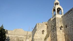 Basílica da Natividade encerrada por precaução devido ao coronavírus