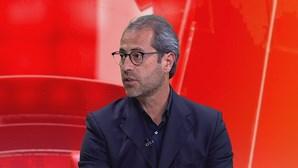 Verdade ou mentira? Especialista lê expressões de António Joaquim em entrevista
