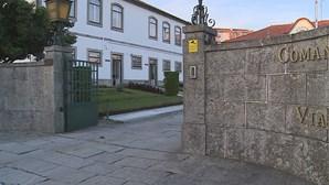 Ladrões levam tudo de moradias de férias em Viana do Castelo