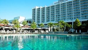 Hotelaria no Algarve com 60% de reservas canceladas devido à epidemia de coronavírus