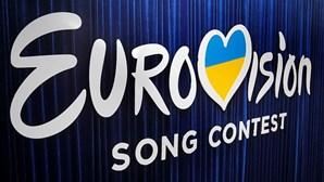 Representante de Portugal no Festival Eurovisão da Canção escolhido hoje em Elvas