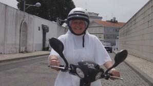Relação confirma 25 anos de prisão para homicida de freira em São João da Madeira