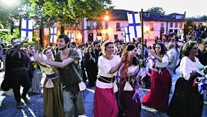 Feira Afonsina retrata a mulher na Idade Média em Guimarães