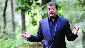 'Cosmos' de regresso à National Geographic esclarece mistérios