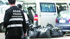 ASAE fiscaliza 750 operadores económicos e instaura 41 processos crime durante pandemia
