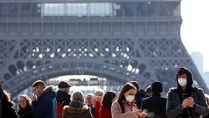 Assembleia Nacional de França aprova prorrogação do Estado de Emergência até 16 de fevereiro