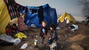 Alemanha diz que países europeus ponderam acolher até 1.500 crianças migrantes