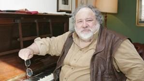 Pedro Barroso: Calou-se para sempre o artesão das canções
