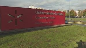 Universidade do Minho fecha campus em Braga. Um aluno foi infetado com o novo coronavírus