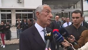 Quinto ano de mandato do Presidente Marcelo arranca em quarentena