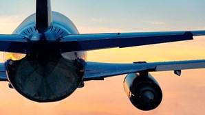 Governo português cancela todos os voos para zonas atingidas em Itália devido ao coronavírus