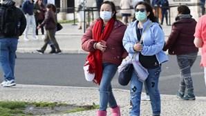 As quatro exceções do uso obrigatório de máscara na rua