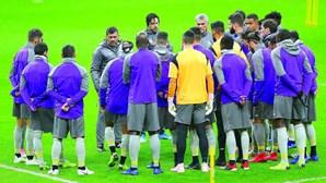 Revolta usada para unir tropas no FC Porto