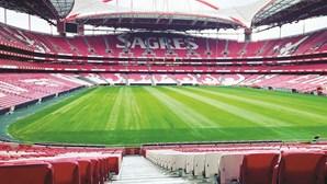 Benfica devolve aos sócios dinheiro dos restantes jogos na Luz que vão decorrer à porta fechada