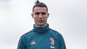 """Cristiano Ronaldo admite transformar hotéis CR7 em """"hospitais"""", diz jornal Marca"""