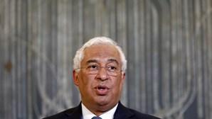 António Costa convoca Conselho de Ministros para analisar posição do Conselho de Estado sobre declaração de emergência