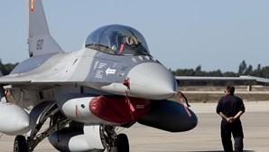 Ases nos céus de Beja para maior exercício da NATO