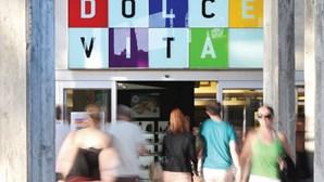 Centros comerciais MiraMaia, Dolce Vita Miraflores e Picoas Plaza encerram parcialmente
