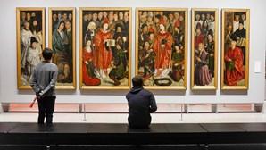 Museus nacionais de Arte Antiga, dos Coches e do Azulejo encerrados devido ao coronavírus