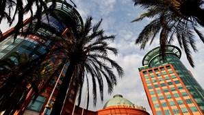 Morreu José Quintela da Fonseca, o arquiteto que desenhou o centro comercial Colombo