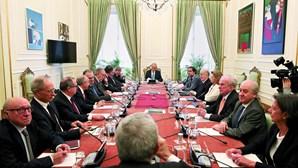 Conselho de Estado aponta vacinação contra a Covid-19 e política externa como prioridades