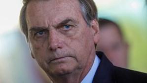 """Bolsonaro sobre o coronavírus: """"O que está errado é a histeria, como se fosse o fim do mundo"""""""