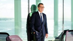 António Mexia com salário de 2,1 milhões de euros em 2019