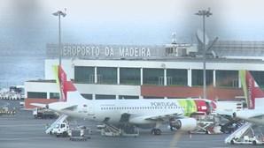 """Infetado com coronavírus na Madeira não representa """"transmissão comunitária da doença"""""""