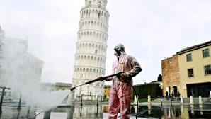 Itália: O que não pode acontecer em Portugal