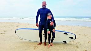 Heróis CM: Menino de oito anos salva criança no mar