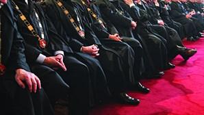 Reduzida fase inicial de formação de magistrados
