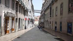Confinamento arrasa economia portuguesa