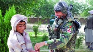 Varandas regressa ao Exército como médico para ajudar durante Estado de Emergência