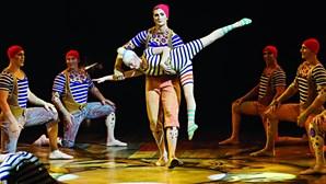Cirque du Soleil dispensa 4 mil trabalhadores devido à pandemia de coronavírus
