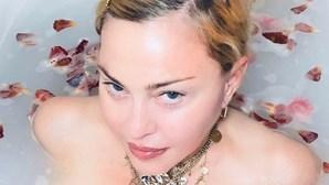 """Instagram 'censura' vídeo de Madonna por divulgar """"informações falsas"""" sobre a Covid-19"""