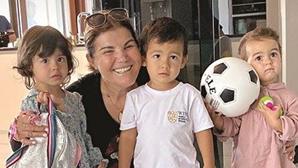 Mãe de Cristiano Ronaldo revela segredos de família